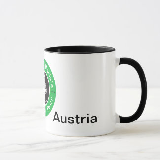 Tasse de Fräulein Marias