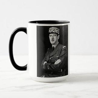 tasse de Gaulle* (France)