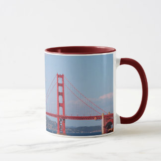 Tasse de golden gate bridge