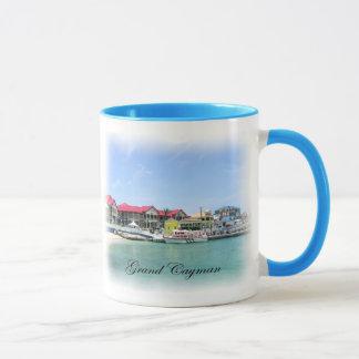 Tasse de Grand Cayman