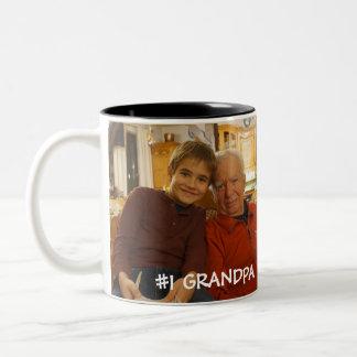 Tasse de grand-papa
