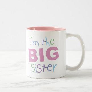 Tasse de grande soeur