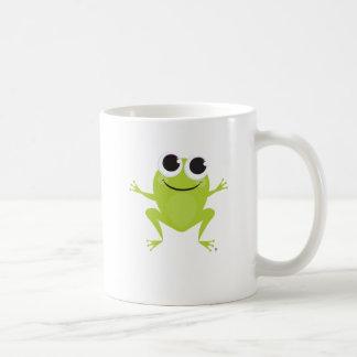 Tasse de grenouille