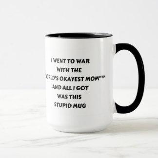 Tasse de guerre