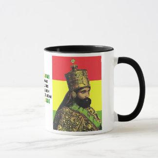 Tasse de Haile Selassie