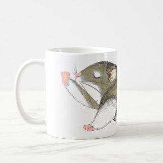 Tasse de hamster
