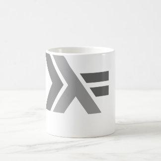Tasse de Haskell grippage-Rune