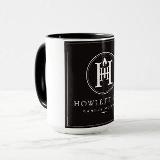 Tasse de Howlett Hill Candle Company