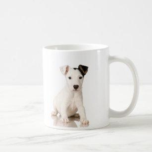 Tasse de Jack Russell Terrier