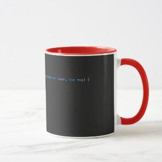 Tasse de Java pour des programmeurs