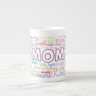 Tasse de jour de mères