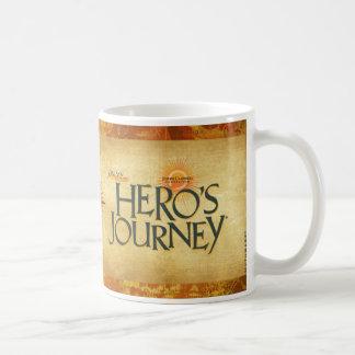 Tasse de Journey® du héros