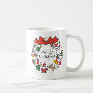 Tasse de Joyeux Noël