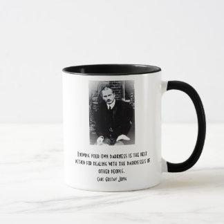Tasse de Karl Gustav Jung