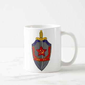 Tasse de KGB