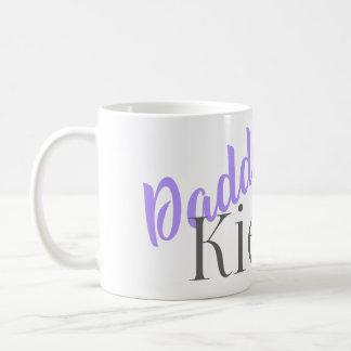 Tasse de Kieran de papa