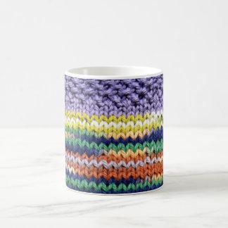 tasse de Knit de m Artisanware