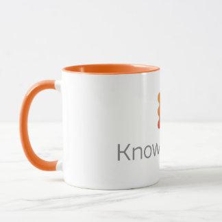 Tasse de Knowledgent
