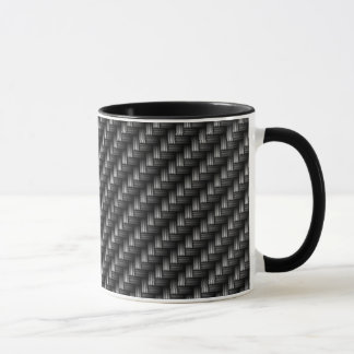 Tasse de la fibre 2 de carbone
