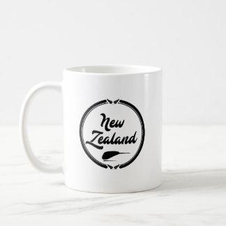 Tasse de la Nouvelle Zélande