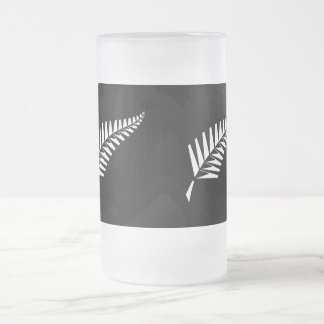 Tasse de la Nouvelle Zélande de kiwi d'AOTEAROA