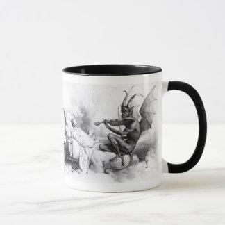 Tasse de la trille du diable