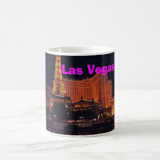 Tasse de Las Vegas