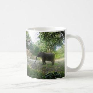 Tasse de l'éléphant #2