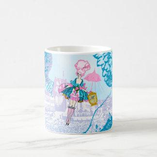Tasse de libertin de La de Marie Antoinette