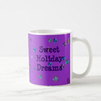 tasse de lite d'étoile de rêves doux