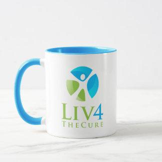 Tasse de Liv4TheCure