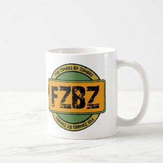 Tasse de logo de FZBZ…