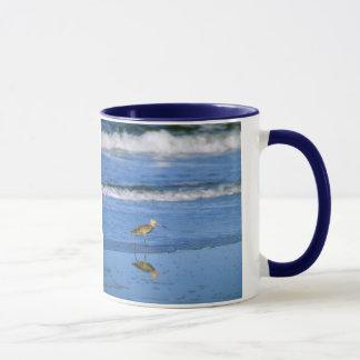 tasse de l'oiseau-n-eau