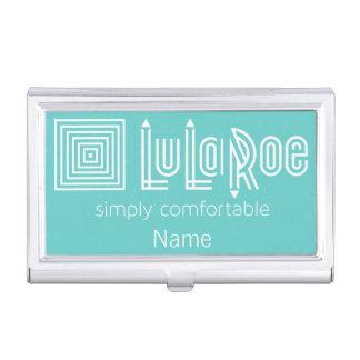 Tasse de Lularoe Porte-cartes De Visite