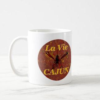 Tasse de LVC, Brown