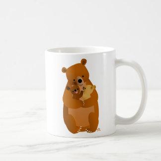 Tasse de maman Bear