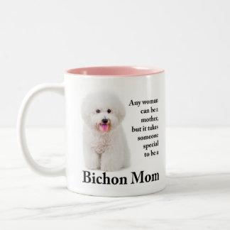 Tasse de maman de Bichon