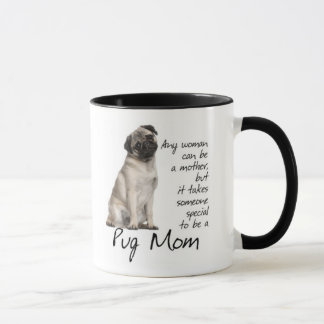 Tasse de maman de carlin