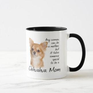 Tasse de maman de chiwawa