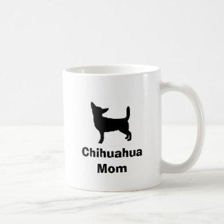 """Tasse """"de maman de chiwawa"""""""