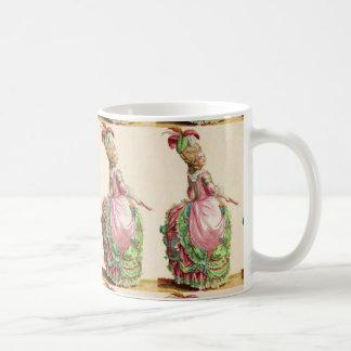 Tasse de Marie Antoinette