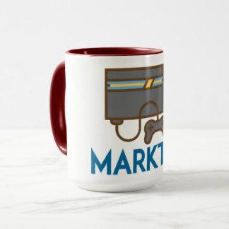 Tasse de MarkTGH 15oz