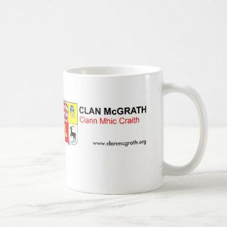 Tasse de McGrath de clan