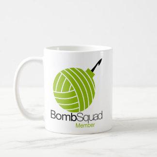 Tasse de membre de BombSquad