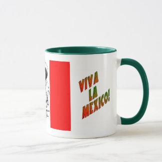 Tasse de Mexicain de Pancho Villa