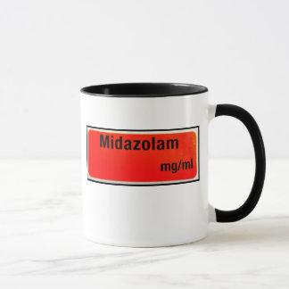 TASSE DE MIDAZOLAM