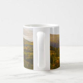 tasse de montagne