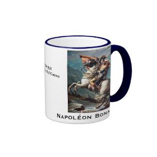 Tasse de Napoléon Bonaparte