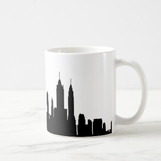 Tasse de New York