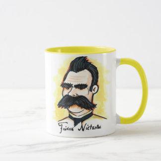 Tasse de Nietzsche